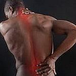 Douleur du dos