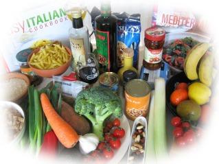 Régime alimentaire méditerranien