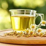 Du thé à la camomille pour traiter le diabète