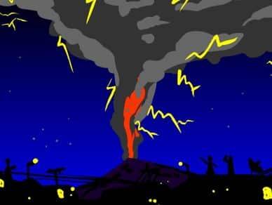 Le pyrosis : Un volcan d'acidité !