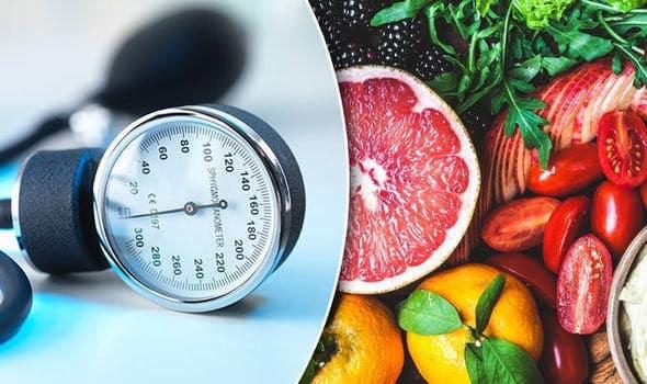 Hypertension artérielle et alimentation
