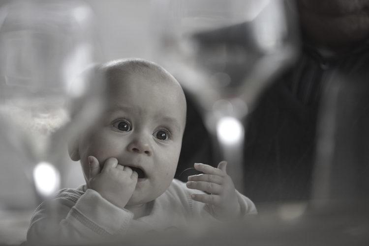 Bébé : Une vie plein de défit! Mois par mois ...