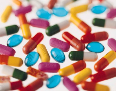 Crampe & médicaments