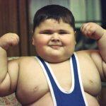 L'obésité pourrait être liée à un métabolisme lent !
